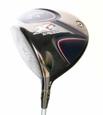 Mens Left Handed Callaway XR Speed Driver 10.5 Graphite Project X HRDUS 5.0 A...