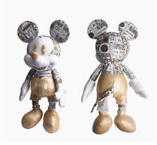 NWT 90th years Disney Memories shanghai Mickey mouse plush toy Genuine
