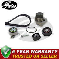 GATES TIMING CAM BELT WATER PUMP KIT FOR VAUXHALL ZAFIRA 1.8 1999-05 KP25499XS-2
