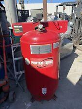 Air Compressor Reservoir Tank