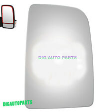 Mirror Glass for Mercedes Benz Sprinter 2500/3500 Upper Passenger Right Side