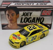 #22 FORD NASCAR 2017 * PENNZOIL * JOEY LOGANO - 1:24 lim.