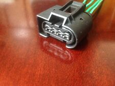 4-pin Wire Harness Connector W/ Pigtails for Mercedes Benz uel pump o2