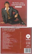 CD--WOLFGANG EDENHARDER--ALLES WIRD GUT