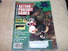 Action Pursuit Games, June   95. Features, VM 68, Tips 4 buying a gun..VM Cover.