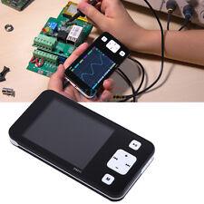 DS211 Mini Nano ARM LCD Screen Digital Storage Oscilloscope 8MB 1MSa/s 500mAh