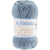 Patons Grace Yarn - Citadel