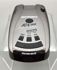 New listing Beltronics Pro Series Rx 65 Radar Detector - Unit Only - Fast Ship - H02