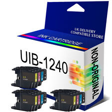 12 Compatible ink Cartridge For Brother MFC J5910DW J 5910DW Printer
