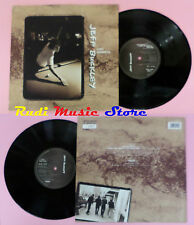 LP 10'JEFF BUCKLEY Last goodbye 1995 COLUMBIA LIMITED EDITION 4090 cd mc dvd vhs