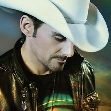 BRAD PAISLEY This Is Country Music CD BRAND NEW