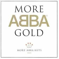 More ABBA Gold - Honey Honey, I Do, I Do, I Do, Angeleyes - BMG CD