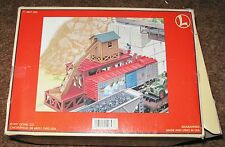 Lionel 6-12847 animated Icing Depot