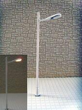 S101 - 10 PEZZI LAMPADINE LAMPIONI 1-flammig 7,5cm Lampione Stradale