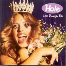 Hole  - Live Through This NEW CD