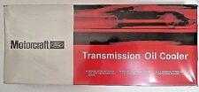 Automatic Transmission Oil Cooler kit YO-1 Aux Cooler MOTORCRAFT FORD GENUINE
