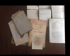 More details for 6 diaries h illingworth 58634 no 2 malta ramc st andrews hmhs glenart castle