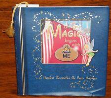 Disney's Magic Begins with Me Class of 55-05 Happiest Celebration Keepsake Book!