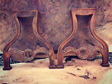 Live Edge Slab Coffee Table Legs Cast Iron DIY Bench Rustic Exotic Walnut  Burl