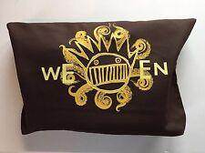 WEEN - Brown Boognish Tote Bag (NEW) Octopus Tentacle Tour Design 2012 - WEEN