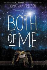 Both Of Me (blink): By Jonathan Friesen