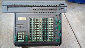 1945 Friden Electro-Mechanical Calculator Model ST10
