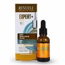 Revuele Energy Serum-Activator For Face Tonic Effect 25ml 1 2 3 6 12 Packs