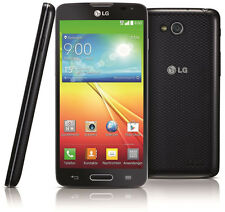 LG Optimus L90 D415 8GB Graphite Gray Unlocked For GSM Carriers New Condition