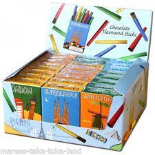 ★★ 10 ★ Kinder Chocolate Sticks ★★ Schokoladen -Zigaretten  ★★