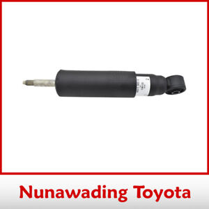 Genuine Toyota 100 Series Landcruiser Front Right Hand Shock Absorber Assembly