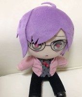 DIABOLIK LOVERS Sakamaki Kanato Plush Stuffed toy Doll Gift 20cm from JAPAN