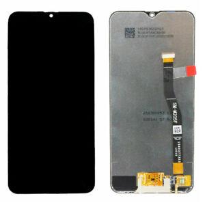 DISPLAY LCD SAMSUNG GALAXY M20 SM M205 M205F TOUCH SCREEN VETRO SCHERMO NERO