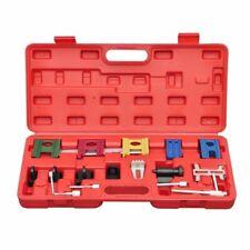 vidaXL Engine Timing Adjustment Locking Tool Kit 19 Piece Garage Equipment