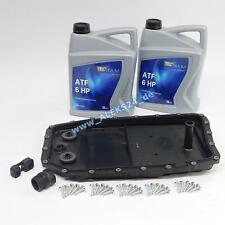 Automatique Carter D'Huile Service Inclus 10L Atf Vidange D' Huile pour BMW X3