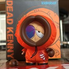 South Park Designer & Urban Vinyl Action Figures