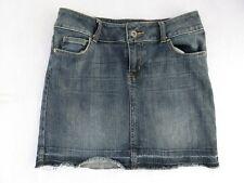 Women's Noir Denim Skirt - Size 0