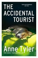 The Accidental Tourist by Tyler, Anne Paperback Book The Fast Free Shipping