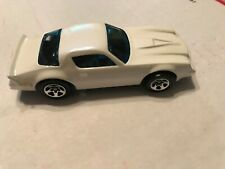 1980s z28 Camaro Hot Wheel White(just  Out Of Package)mint Condition