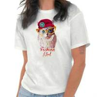 Dressed Up Cute Women Shirts Funny Picture Shirt Cute Gift T Shirt Tee