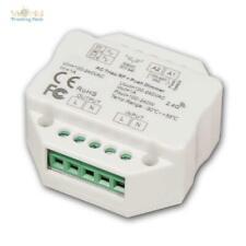 """Universal-Tast-Dimmer """"TD-24"""" LED-geeignet, max. 240W 230V, für UP-Dose, Taster"""