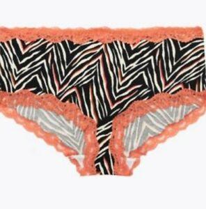 MARKS + SPENCER LADIES BLACK MIX Cotton Zebra Print High Rise Shorts 26 BNWT