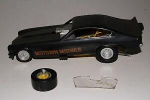 Revell Chevrolet Vega Motown Missile Funny Car, Original 1/24 Scale