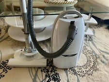 Kenmore Progressive Hepa All Floors Canister Vacuum Cleaner W/ All Parts
