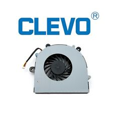 Clevo CPU ventilador P150 Np8150 760m 750s Np8170 P170 P370 P570 Bs6005hs-u0d