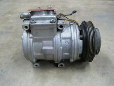 MK3 Toyota Supra Air Conditioning AC Compressor OEM Denso Part