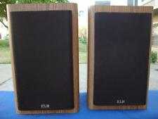 Awesome KLH AV 3000 Front/ Surround/ Bookshelf Speakers - Matched Pair