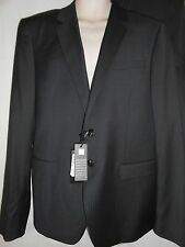 New Just Cavalli pinstripe suit IT54 RRP 550€