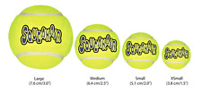 More details for kong squeakair balls all sizes brand new free post.