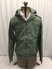 Tommy Hillfiger Green Coat Kids Boys Size 176