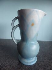 Beswick Pottery - Art Deco - Double Handled - Large Vase / Jug - 98-1